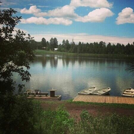 Lake of the Woods Resort 사진