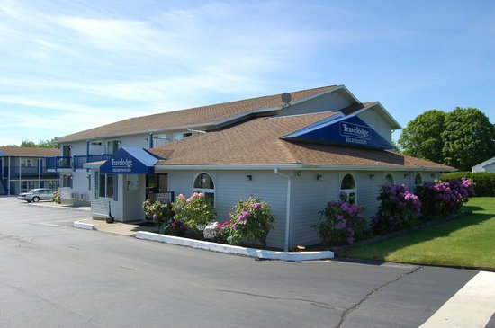 Travelodge Middletown / Newport: Welcome to Travelodge, Middletown