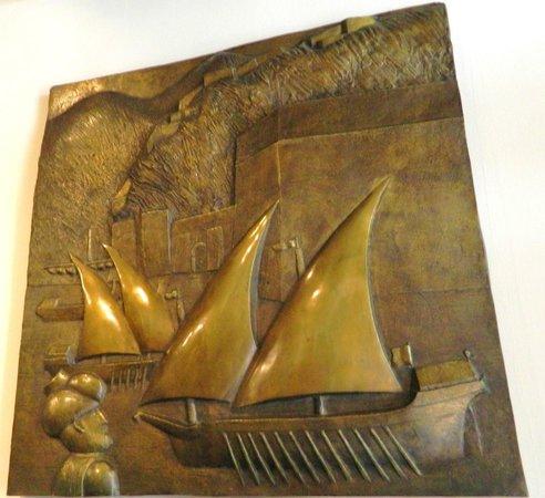 Maritime Museum in Kotor