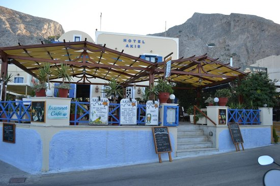 アキス ホテル Image