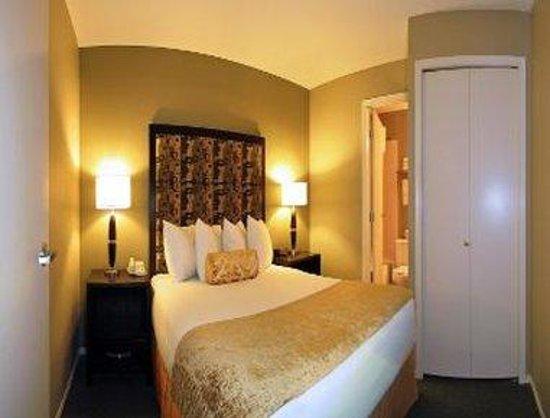 Days Inn Kelowna: Executive Guest Suite