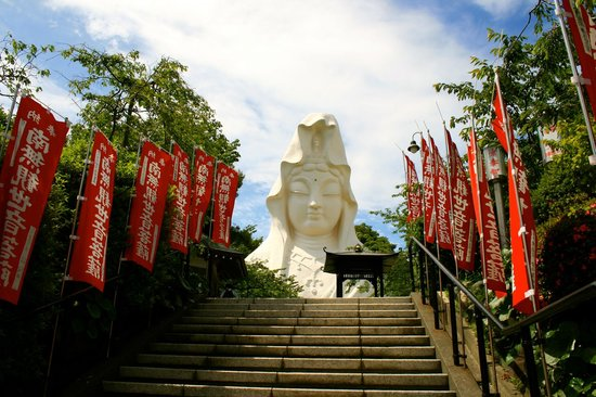 Kuil Ofuna Kannonji