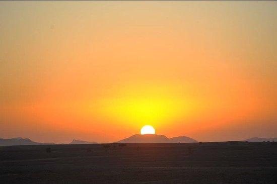 Dream of Morocco - Day Tours: cauche  de  soliel