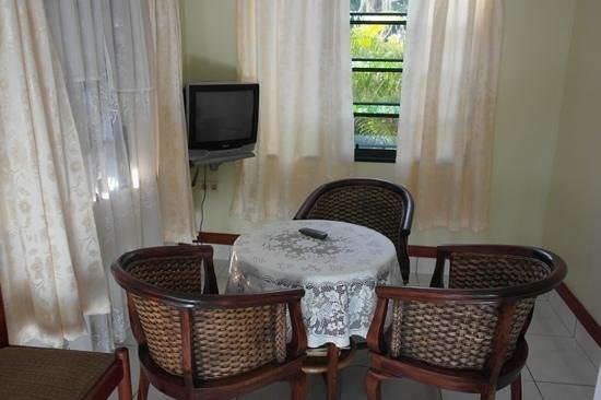 Cardy Apartments: Rooms at Cardy