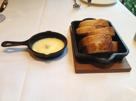 American Bounty: Bread & butter