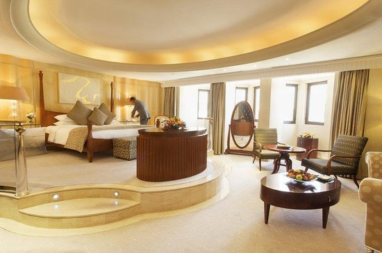 InterContinental Riyadh: Suite