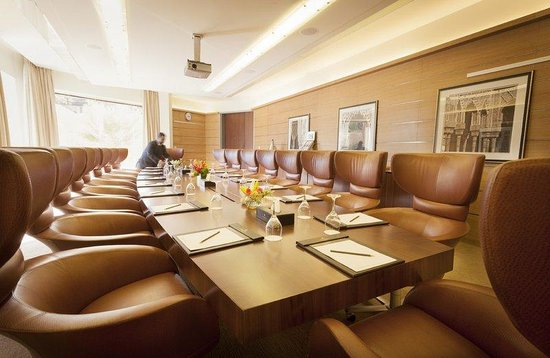 InterContinental Riyadh : Meeting Room