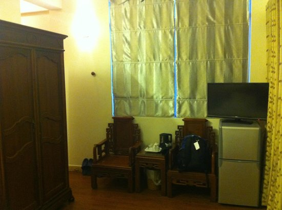 Hanoi Central Star Hotel: Room 403 - Superior Room