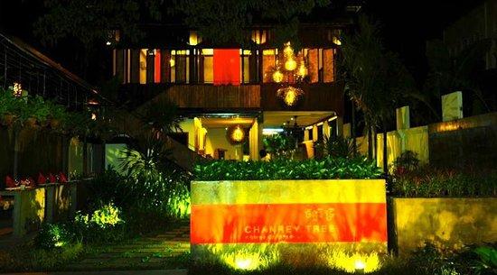 Chanrey Tree : Restaurant