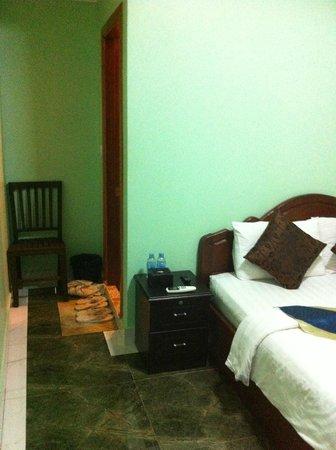 Diamond Palace II : Superior Room - Room 302