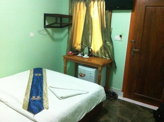 Diamond Palace II: Superior Room - Room 302