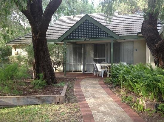 Bayview Geographe Resort: 2 Bedroom villa.