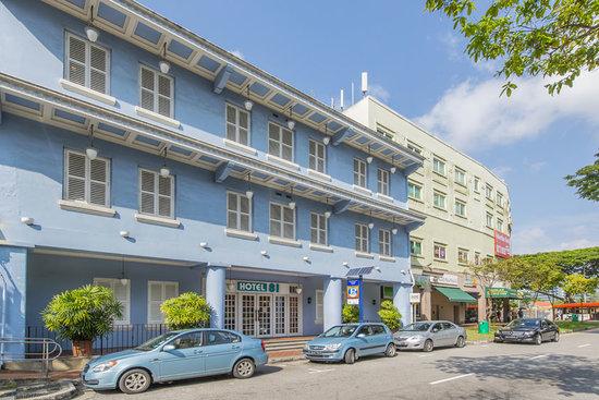 Photo of Hotel  81 Classic Singapore