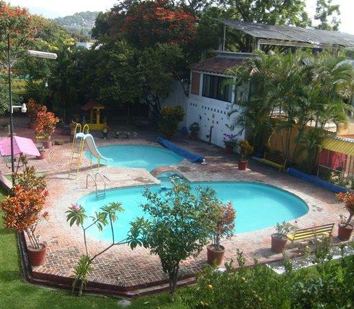 Hotel Yautepec