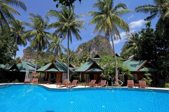 hotels in railay beach - photo #8