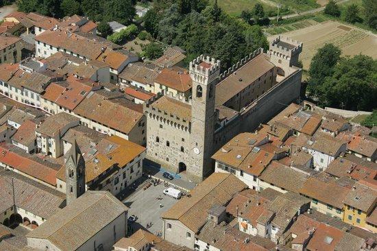 Регион Муджелло, Италия: Scarperia