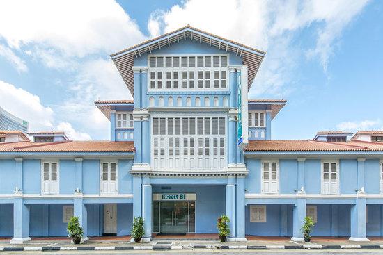Photo of Hotel 81 - Heritage Singapore