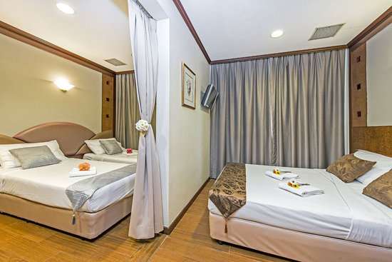 Connecting Rooms Davanzati Hotel: UPDATED 2018 Prices & Reviews