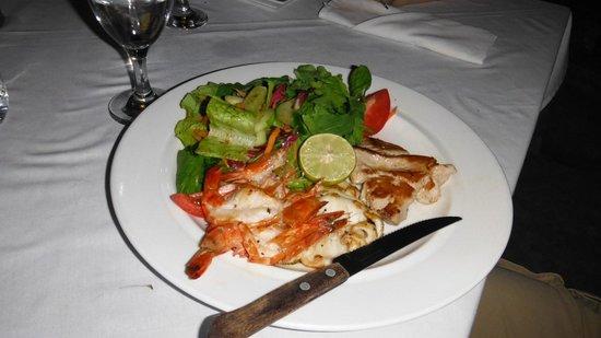 Zanzibar: piatto 3