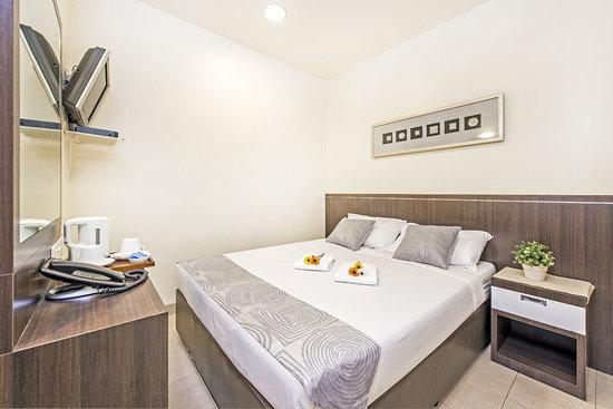 Hotel 81 Balestier: Standard Room
