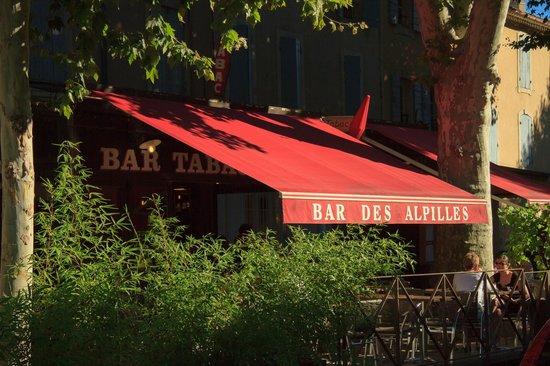 Bar Tabac des Alpilles