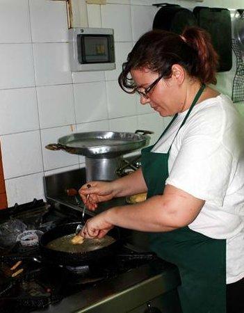 Cibi cotti la cucina della nonna napels for Cucina della nonna