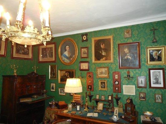 N. Leskov's House Museum