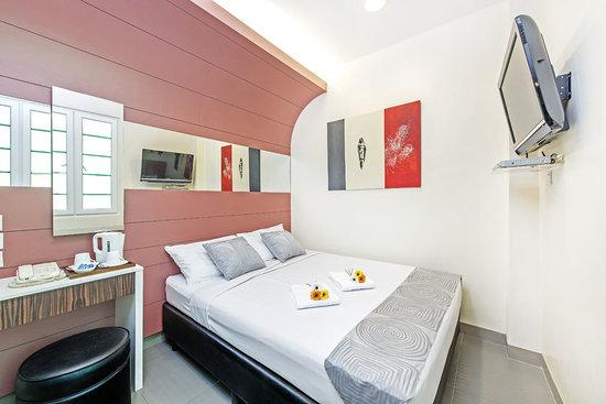 Hotel 81 Rochor: Superior Room