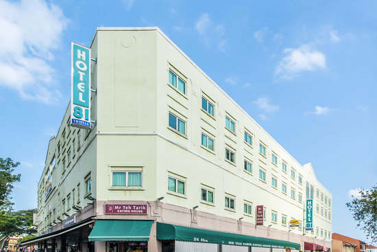 Photo of Hotel 81-Tristar Singapore