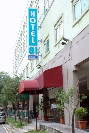 Hotel 81-Tristar