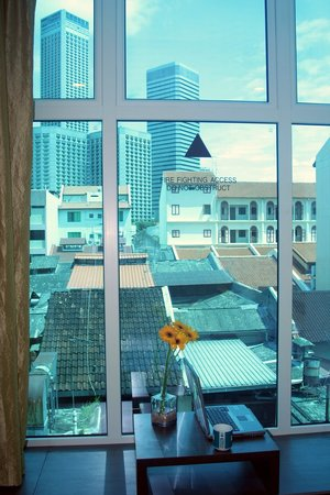 Photo of Hotel 81-Bugis Singapore