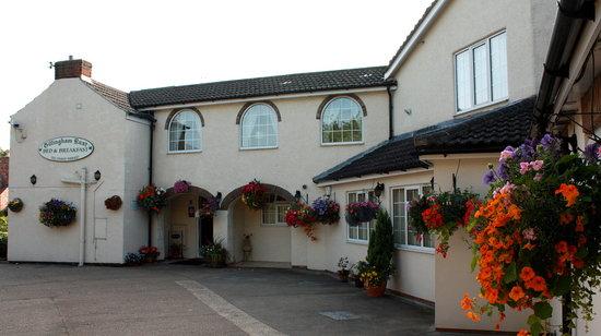 Ulceby Lodge