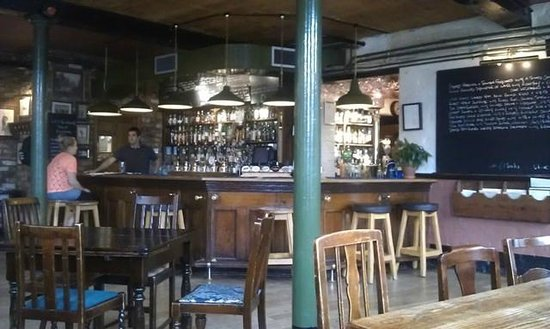 The Old Harkers Arms: Old Harkers Arms