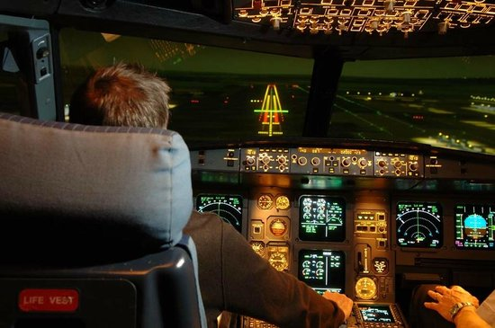 Virtual Aviation - Manchester