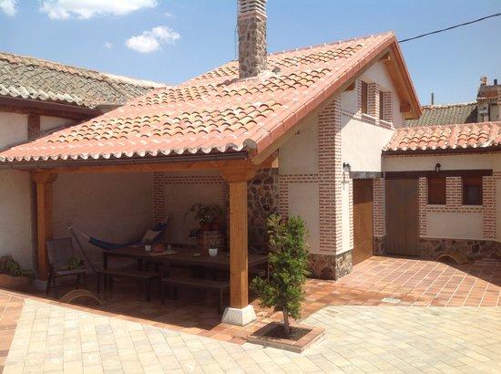 Casa Rural Las Hazanas