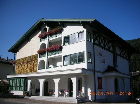 Hotel-Garni Keil