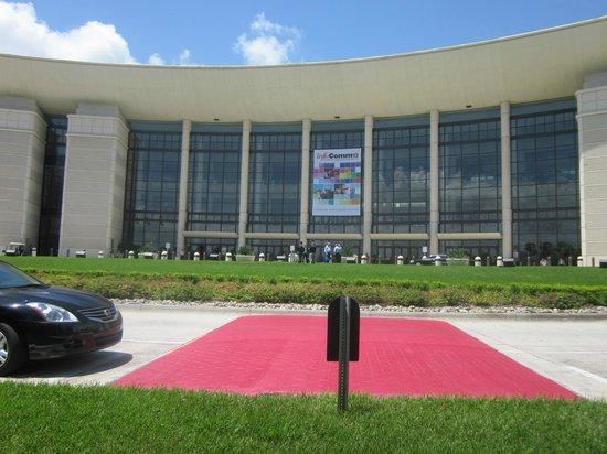 Minecon 2013: Fotografía De Orange County Convention