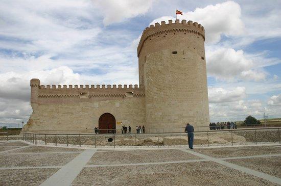 Casa Rural Las Hazanas: Castillo de Arévalo
