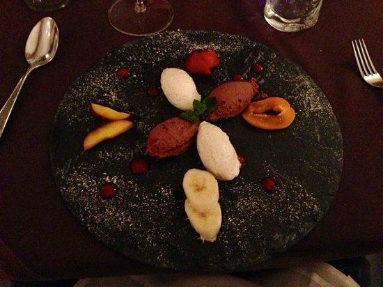 Bick Stuff: Dessert - chosolate mousse