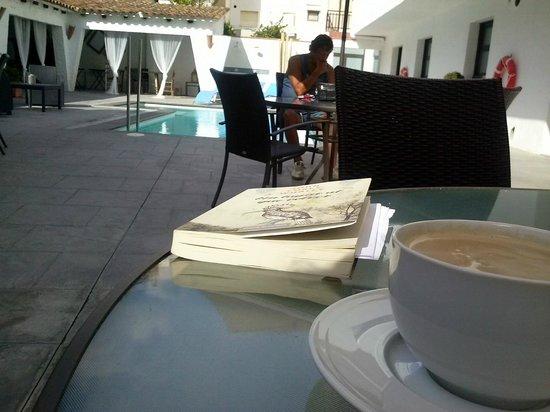 Hotel Salome: *