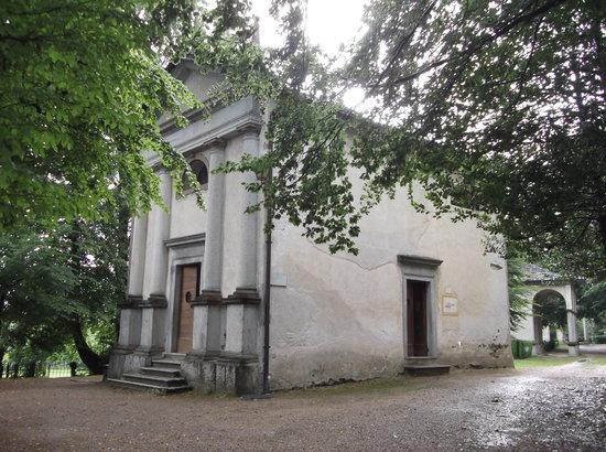 Sacro Monte di Orta: Chapel