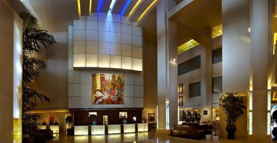 The Lalit New Delhi