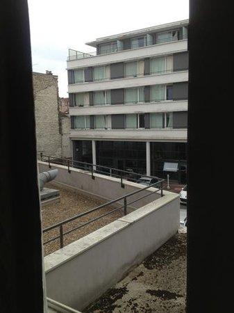 Residence park avenir ivry sur seine fransa otel yorumlar tripadvisor - Parking ivry sur seine ...