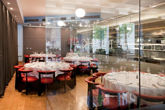 Private dining #6 - Picture of Bank, Birmingham - TripAdvisor