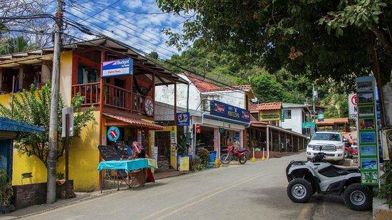 Hotel Horizontes de Montezuma: Montezuma