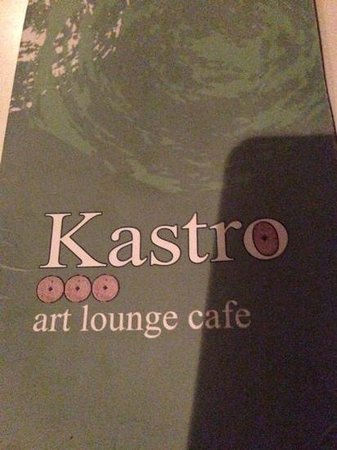 Kastro Cafe Bar