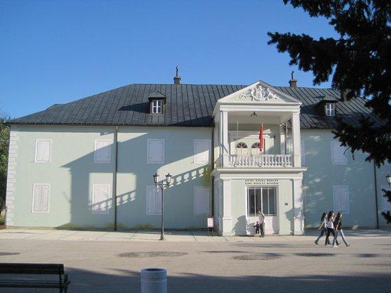 Museum of King Nikola: King Nikola Palace