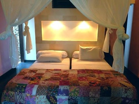 巴厘珍珠酒店照片