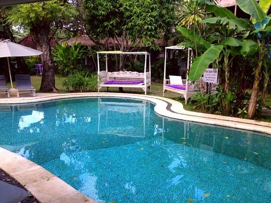 Bali Hotel Pearl: beautiful pool