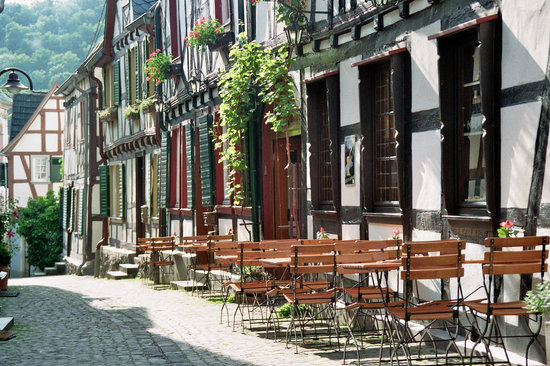 Weinhaus Im Lammlein